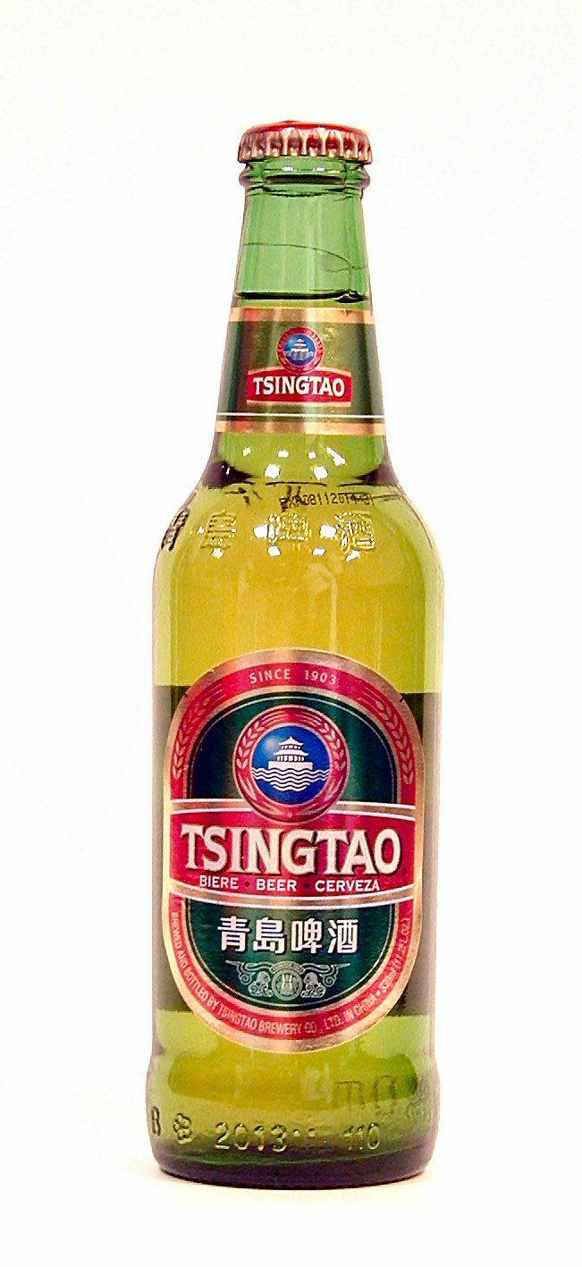 Tsingtao, China